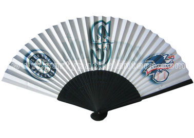 China Gift , Premium , Promotion Japanese Hand Held Fans , Unique Hand Fans distributor